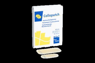 Collopatch, pansement hydrocolloïde