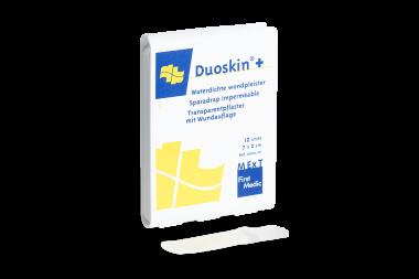 Duoskin+, sparadrap imperméable