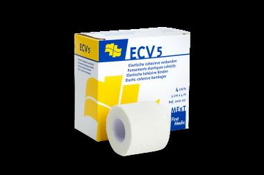ECV5, pansement élastique cohésif