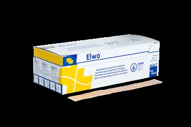 Elwo, pansement adhésif élastique