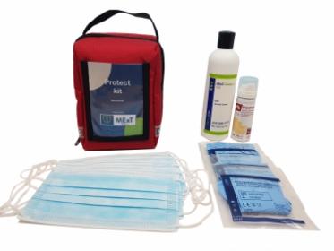 MExT Protect Kit Sensitive